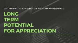 Mortgage Appreciation